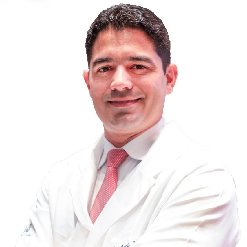 Dr. André Costa